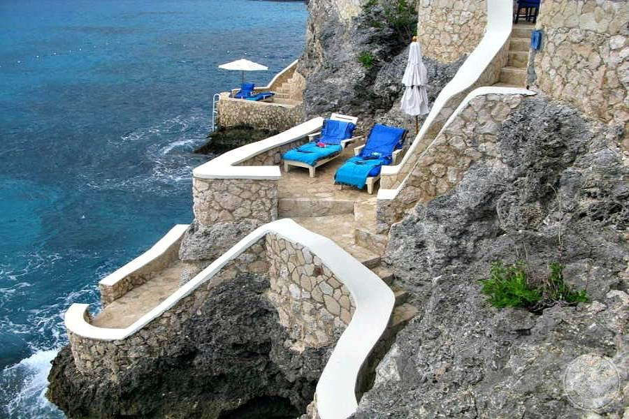 The Caves Cliff Lounge Chairs