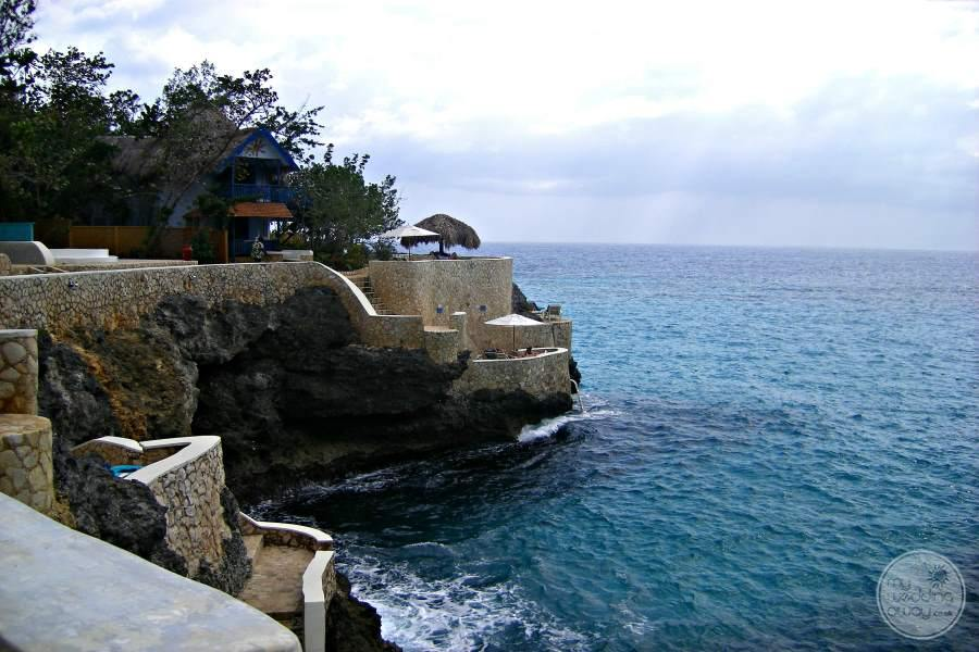 The Caves Resort View 2