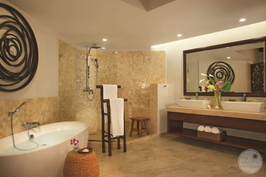 Zoetry Montego Bay Bath