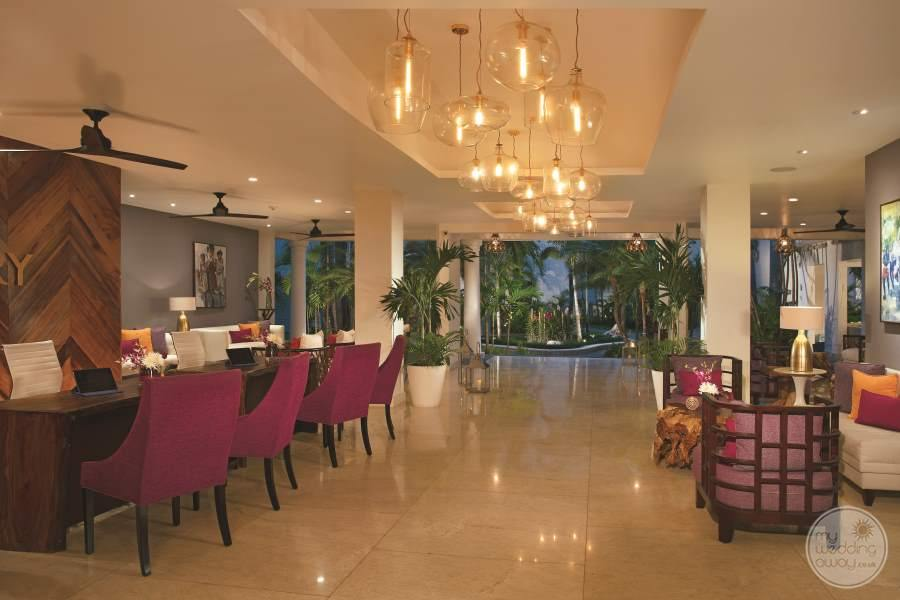 Zoetry Montego Bay Lobby 2