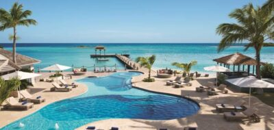Zoetry Montego Bay Pool View