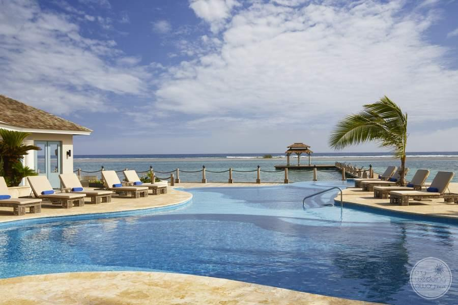Zoetry Montego Bay Pool