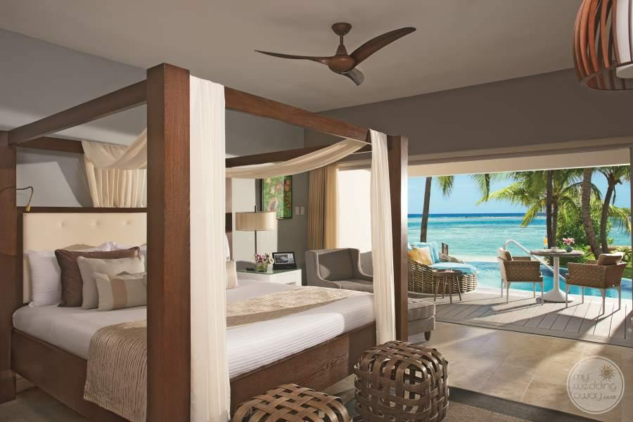 Zoetry Montego Bay Room