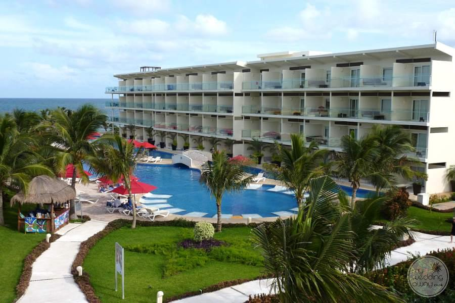 Azul Sensatori Resort View