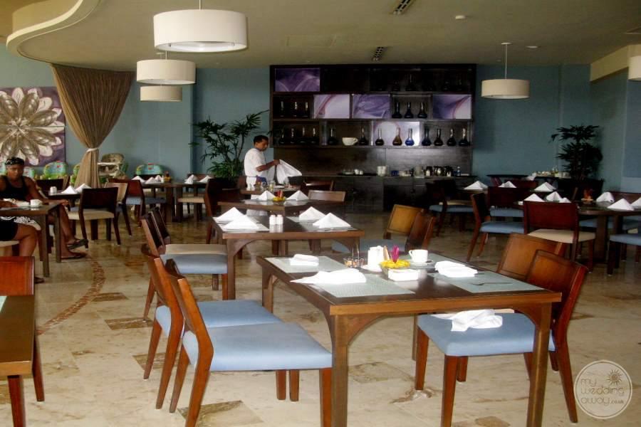 Azul Sensatori Restaurant