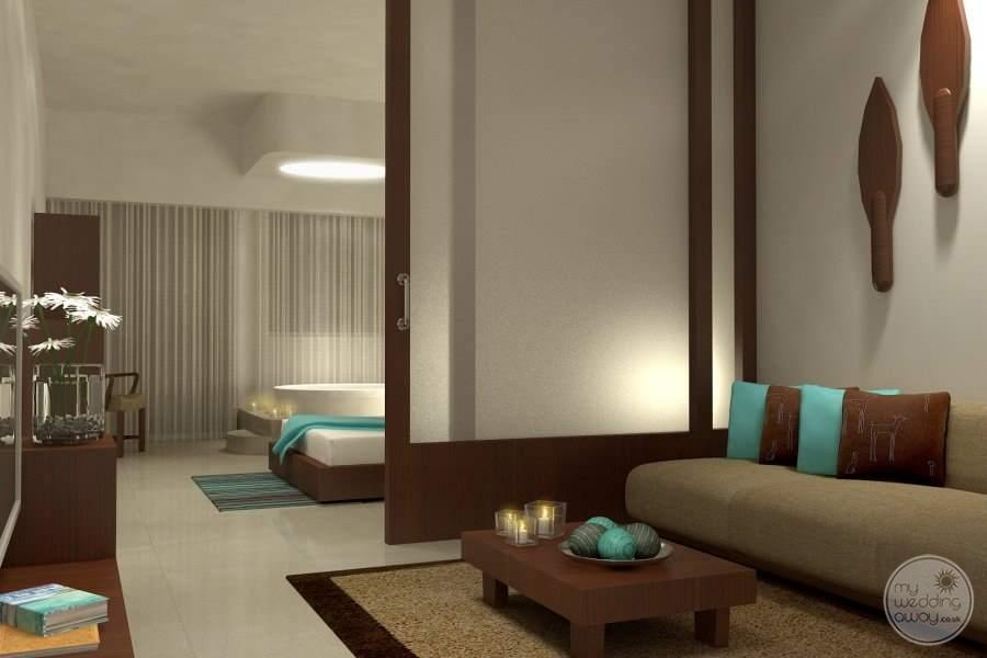 Azul Sensatori Room