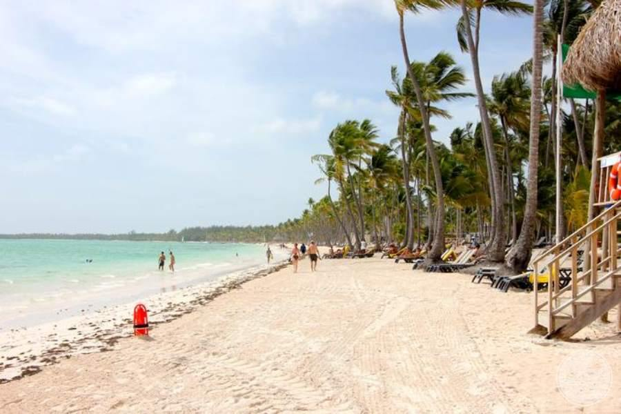 Barcelo Bavaro Beach Area 2