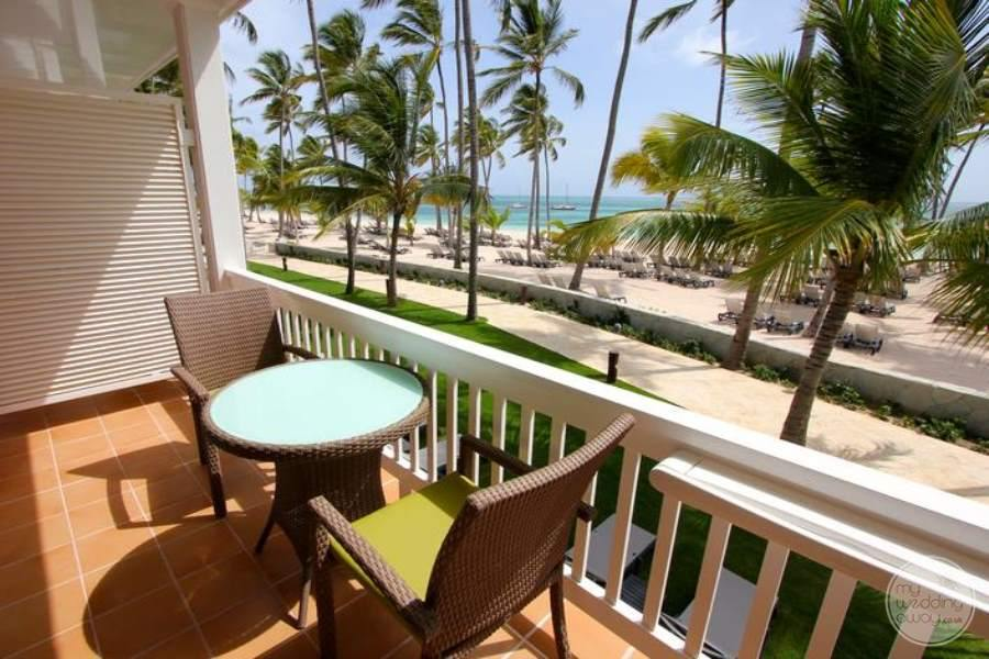 Barcelo Bavaro Beach Balcony