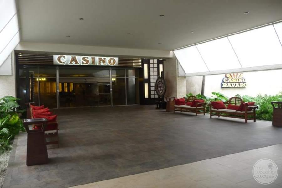 Barcelo Bavaro Beach Casino
