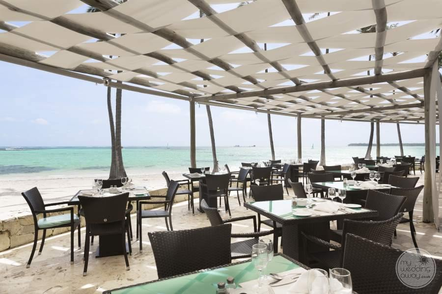 Barcelo Bavaro Beach Dining