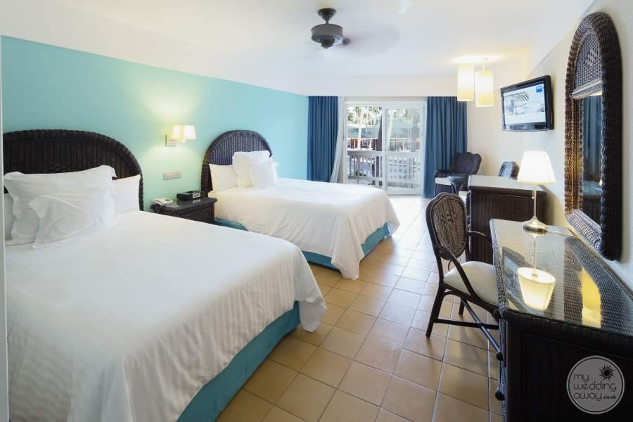 Barcelo Bavaro Beach Double Room