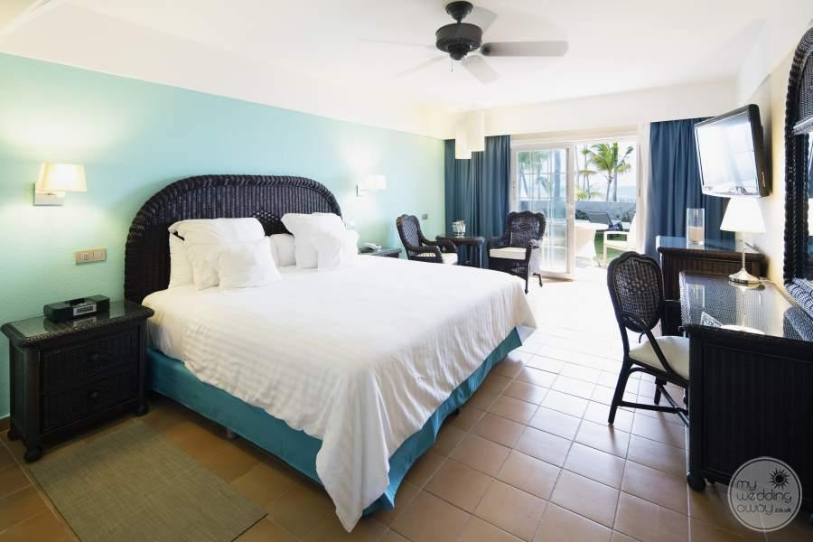 Barcelo Bavaro Beach King Room