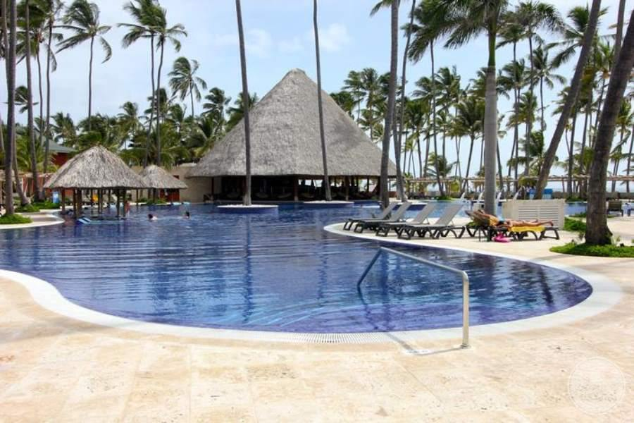 Barcelo Bavaro Beach Pool 2