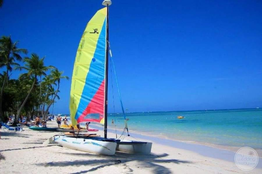 Barcelo Bavaro Beach Water Activities
