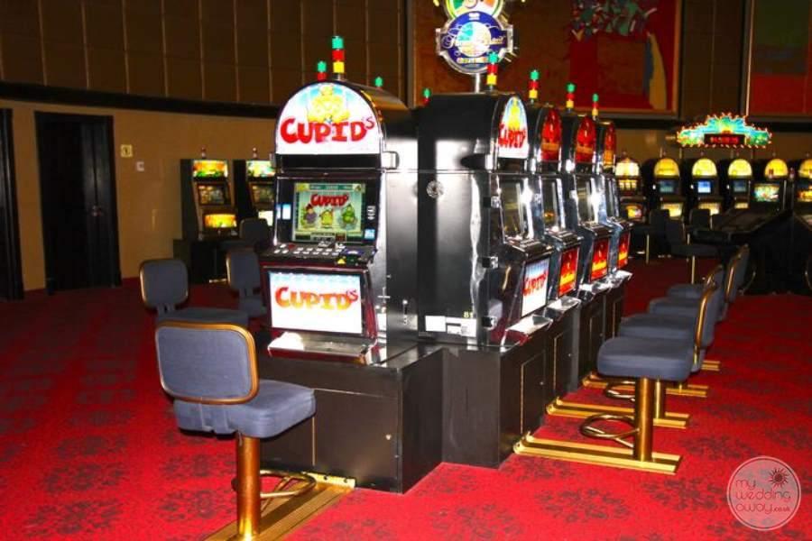 Barcelo Bavaro Palace Deluxe Casino