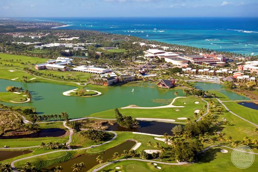 Barcelo Bavaro Palace Deluxe Golf Course