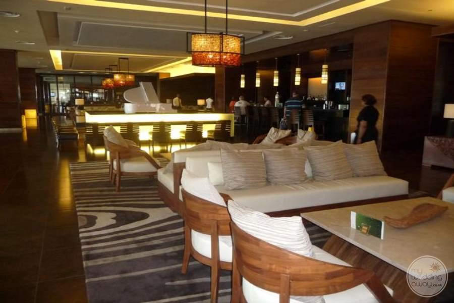 Barcelo Bavaro Palace Deluxe Lobby Bar and Lounge