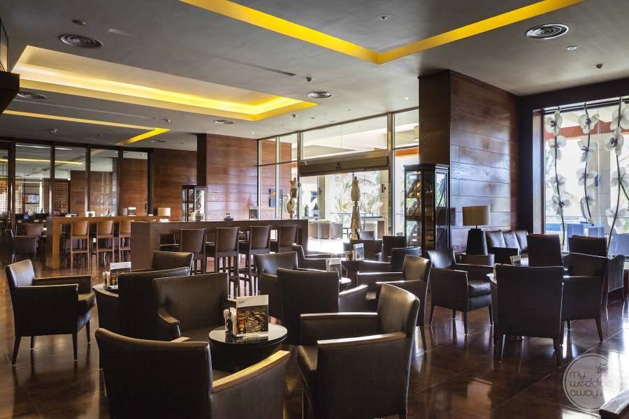 Barcelo Bavaro Palace Deluxe Lounge