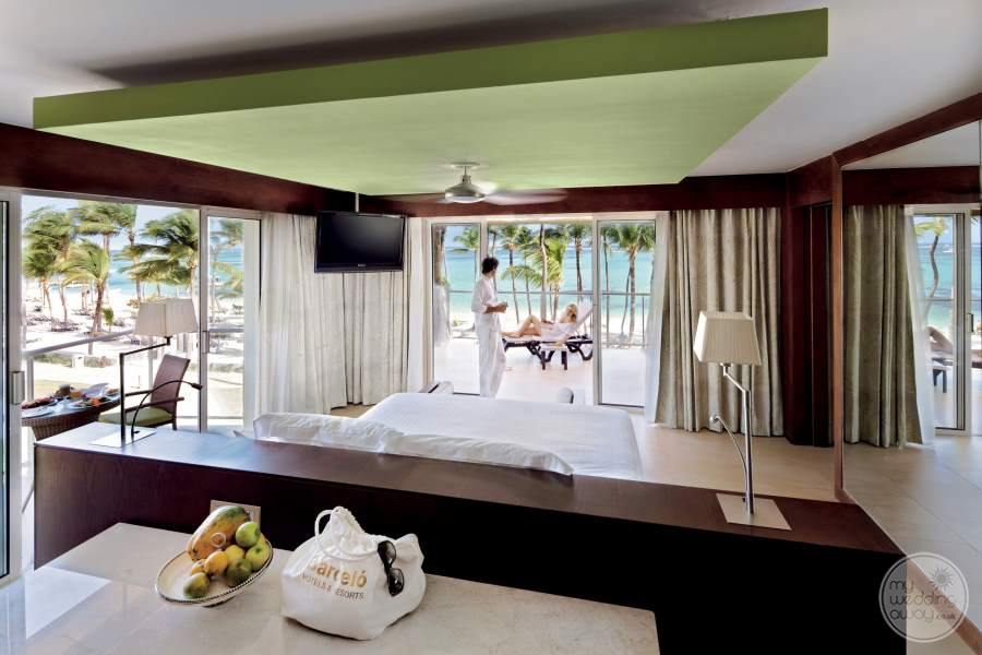 Barcelo Bavaro Palace Deluxe Luxury Room