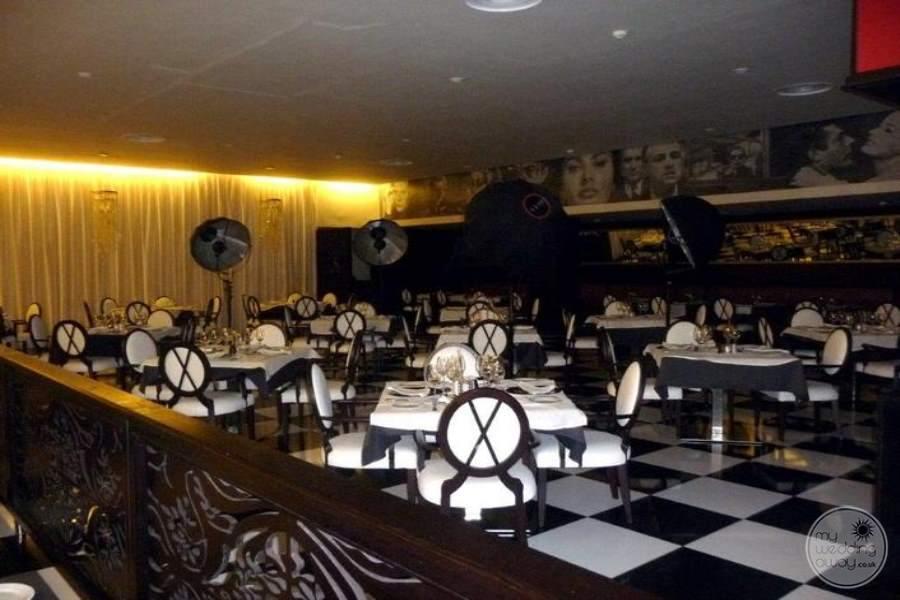 Barcelo Bavaro Palace Deluxe Restaurant 3