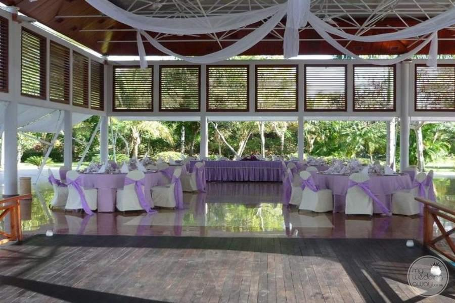 Barcelo Bavaro Palace Deluxe Wedding Ceremony