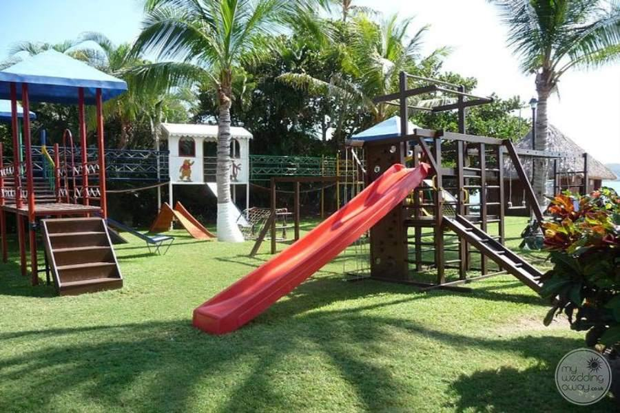Barcelo Huatulco Kids Area
