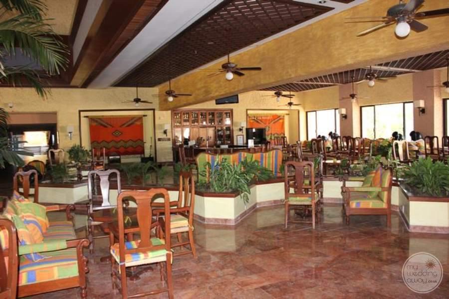 Barcelo Huatulco Lobby Bar