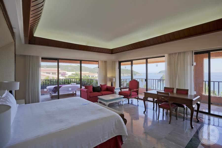 Barcelo Huatulco Room 2