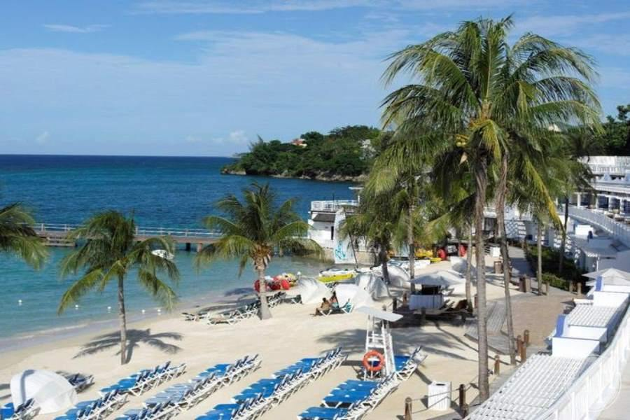 Beaches Ocho Rios Beach View