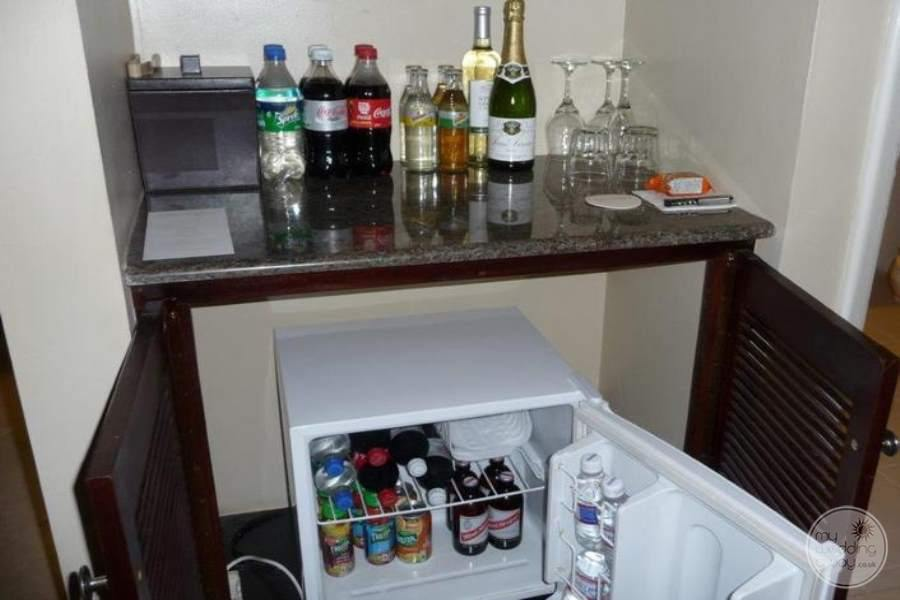 Beaches Ocho Rios Mini Bar