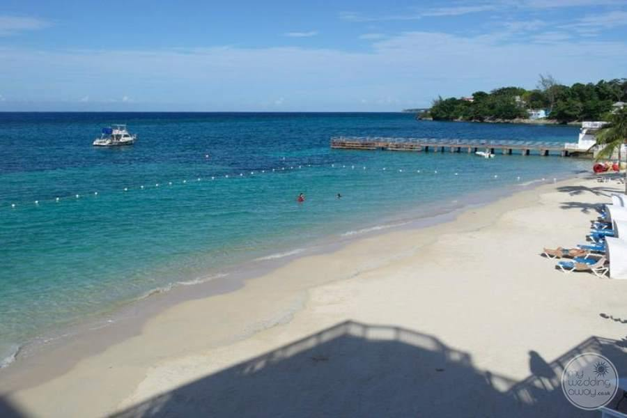 Beaches Ocho Rios Sandy Beach