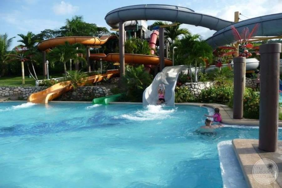 Beaches Ocho Rios Water Park