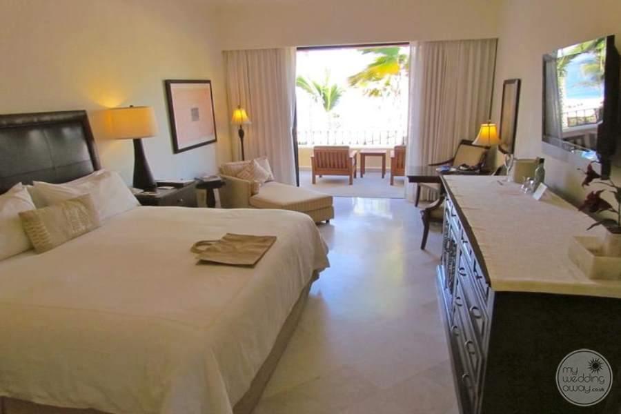 Casa del Mar Oceanview Room