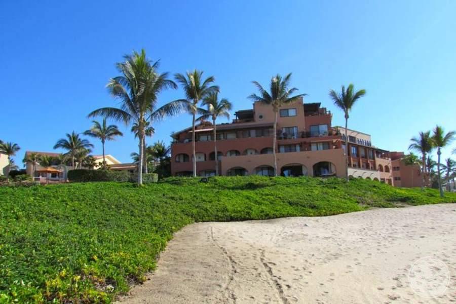 Casa del Mar Resort and Beach