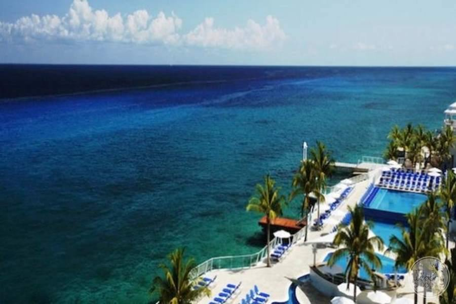 Cozumel Palace Ocean View