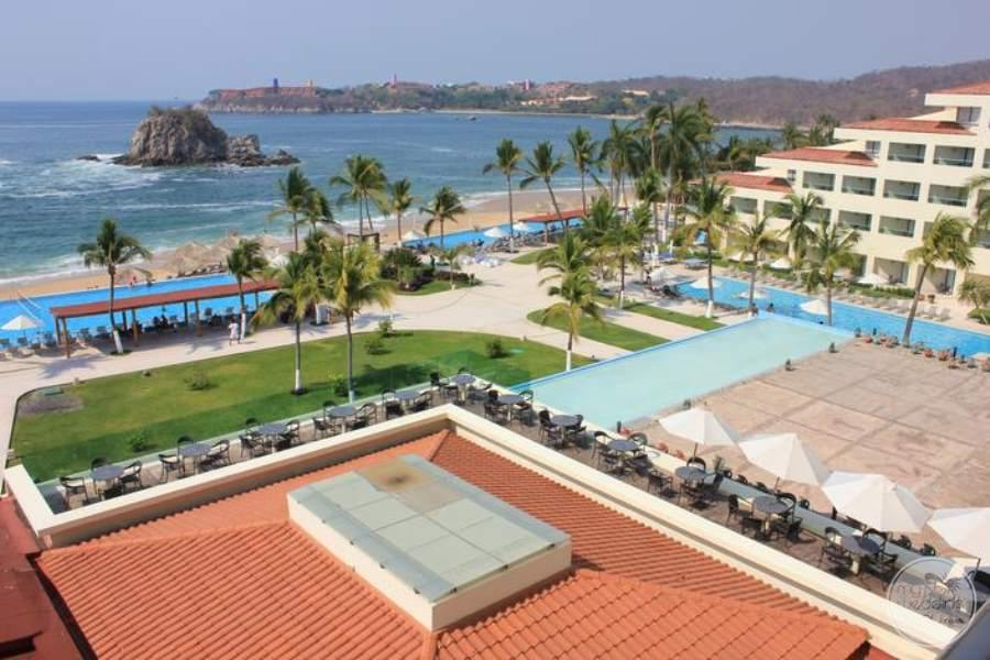 Dreams Huatulco Bayview 2