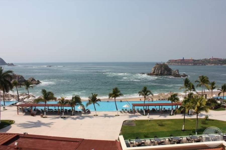 Dreams Huatulco Bayview