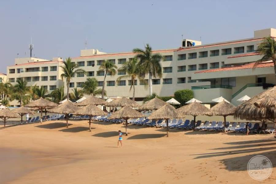 Dreams Huatulco Beach and Resort