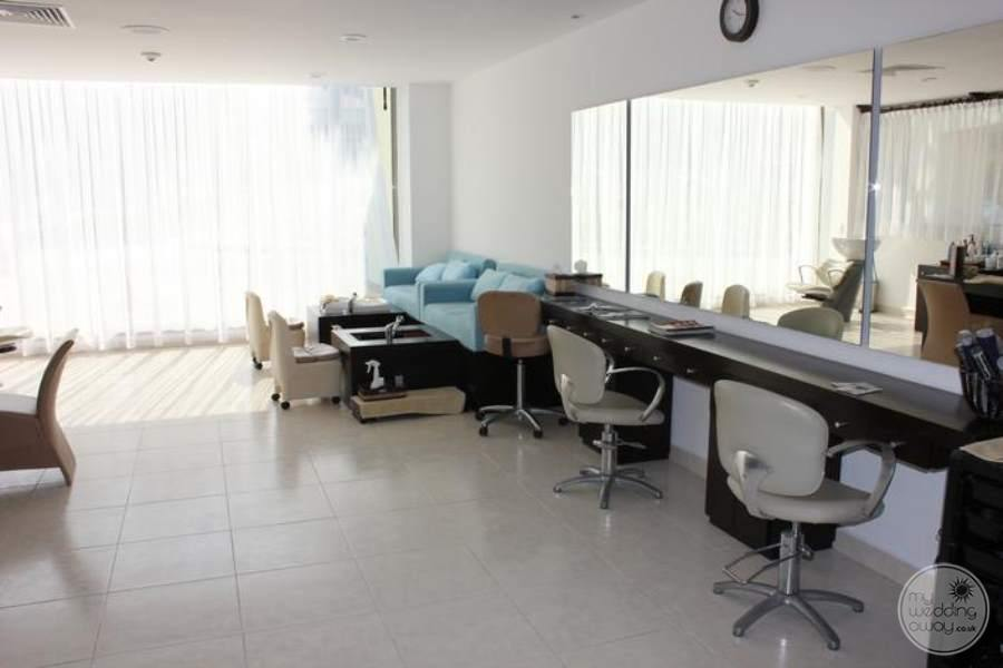 Dreams Huatulco Beauty Salon