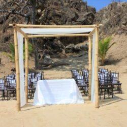 Dreams Huatulco Beach Wedding Venue