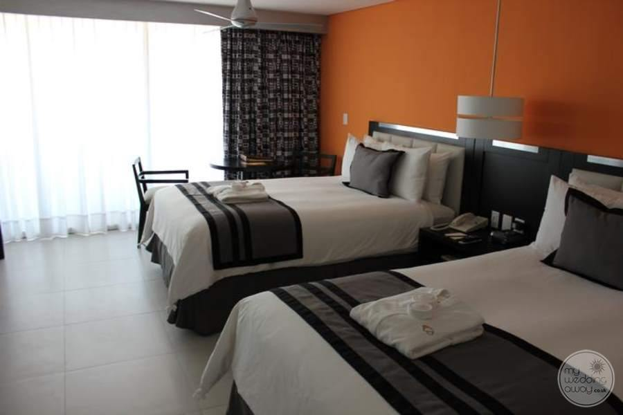 Dreams Huatulco Double Room