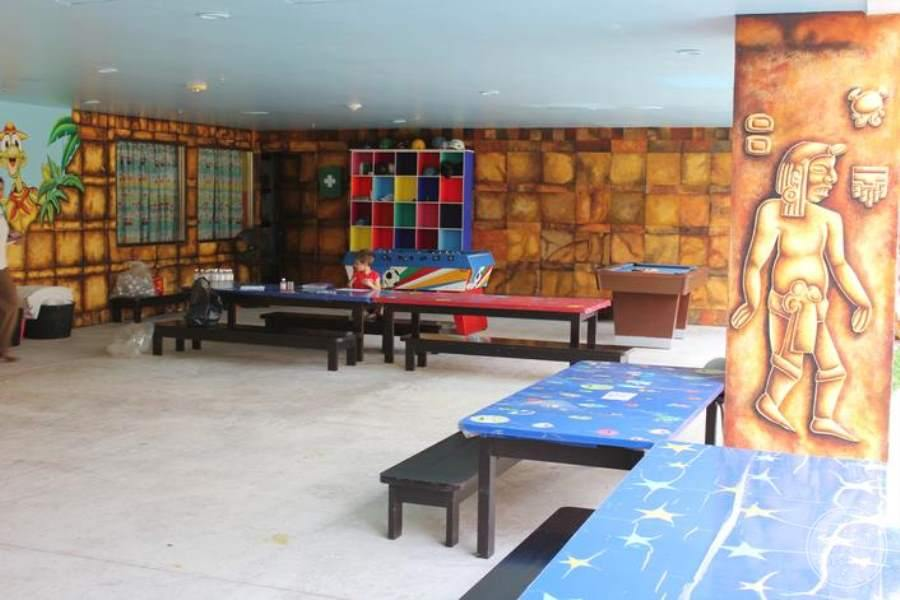 Dreams Huatulco Kids Area