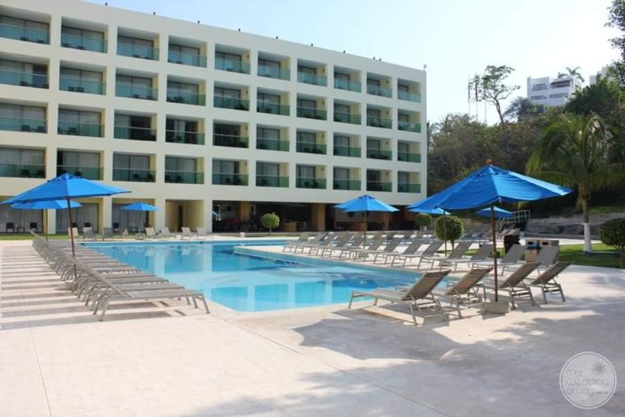 Dreams Huatulco Resort
