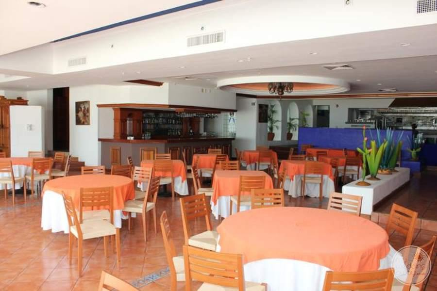 Dreams Huatulco Restaurant