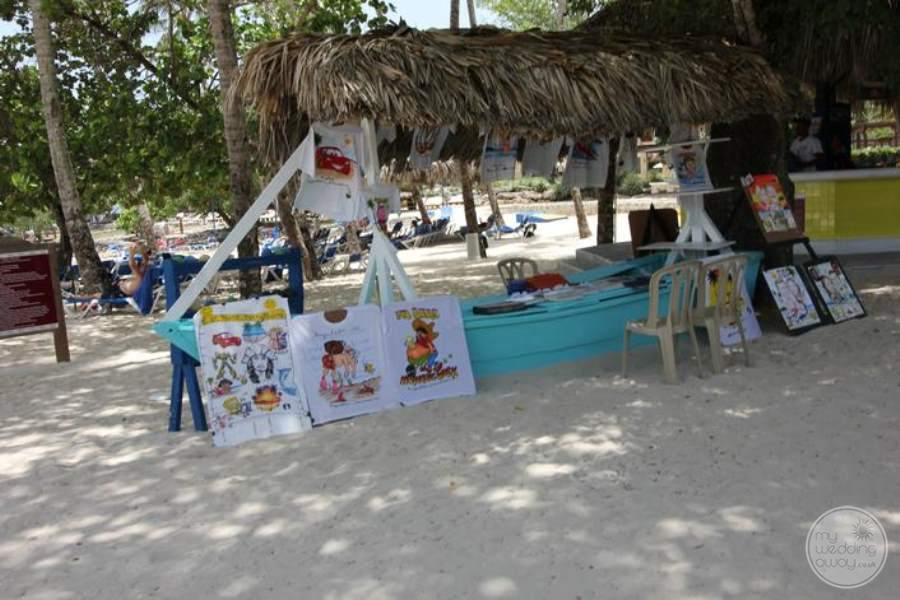 Dreams La Romana Kids Club