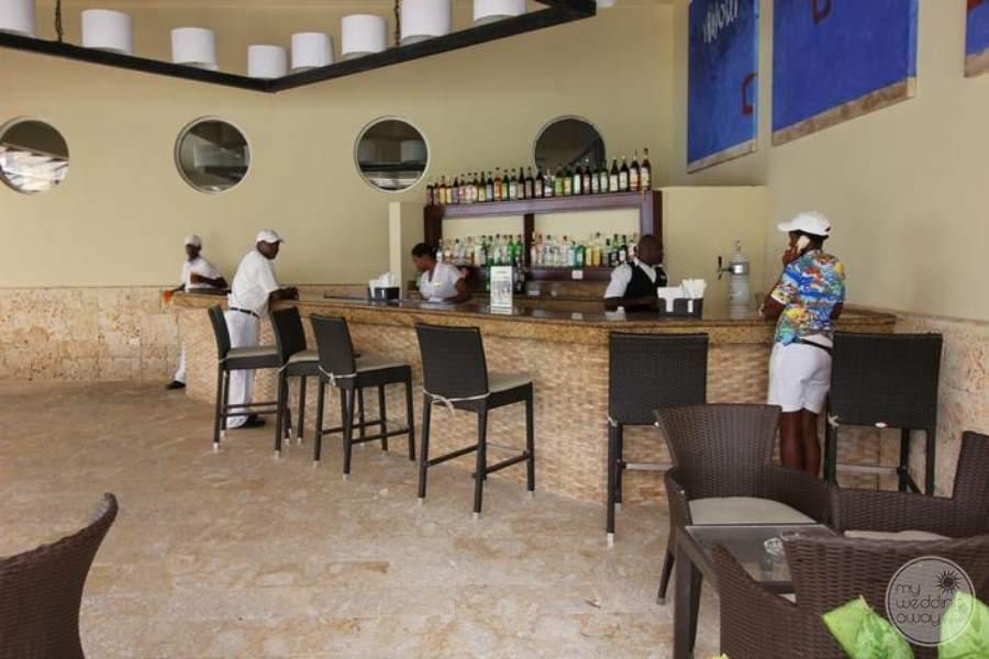 Dreams La Romana Lobby Bar