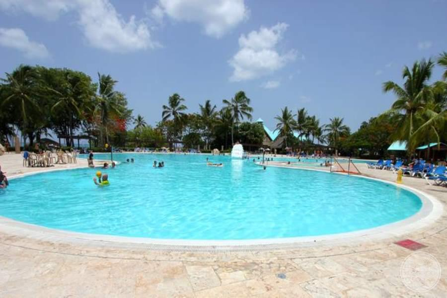Dreams La Romana Pool View