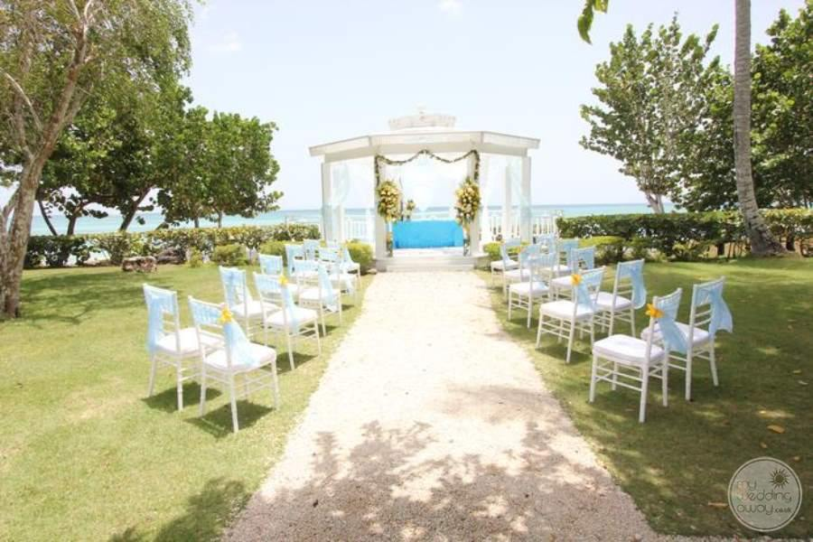Dreams La Romana Oceanview Wedding