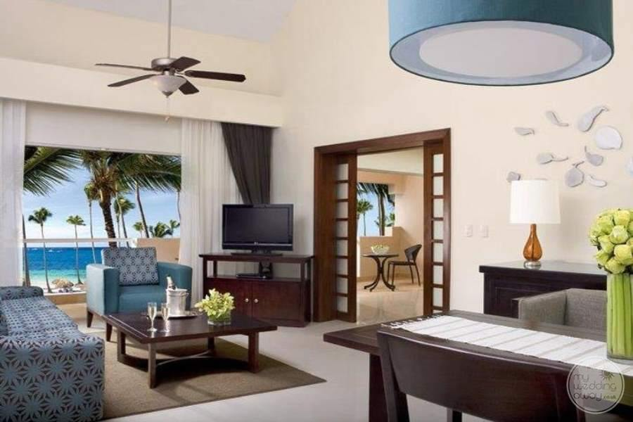 Dreams Palm Beach Master Suite