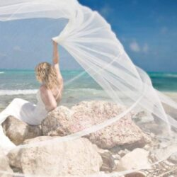 Dreams Puerto Aventuras Beach Wedding